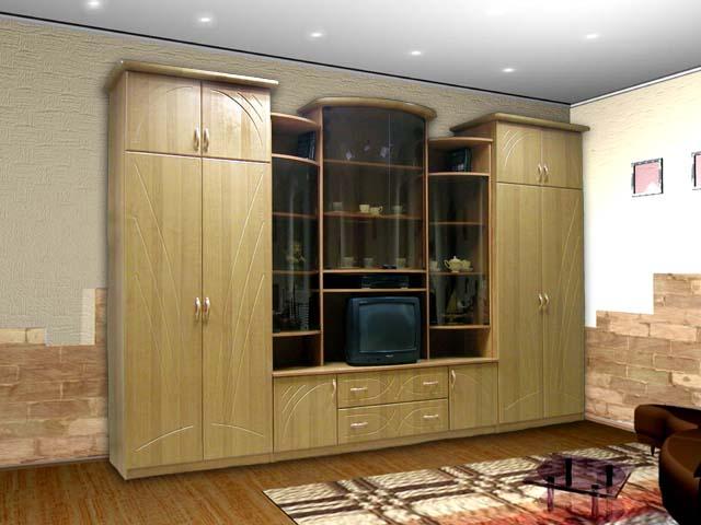 реставрация мебел в астане